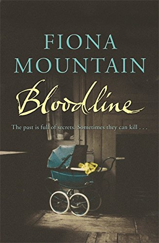 Fiona Mountain