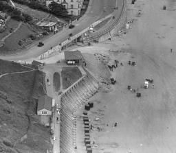 1932 Crescent Hill and Foreshore Road, Filey