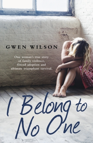 I belong to no one by gwen wilson 10-6-15 (2)