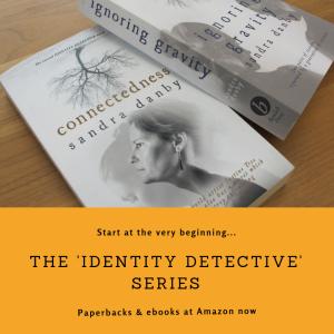 Identity Detective series