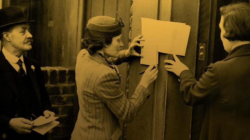 The 1939 register