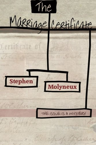 Stephen Molyneux