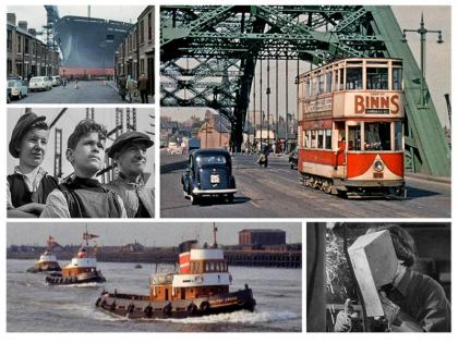 Yorkshire Film Archive