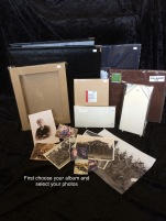 Preserving family memories